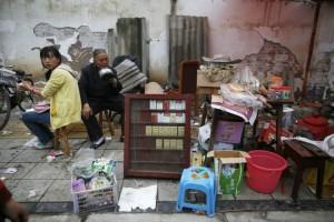 20 человек пострадали в результате землетрясения в Китае2
