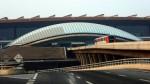 2015 год — окончание строительства аэропорта Пекина