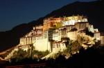 Тибет и его храмовый комплекс Потала