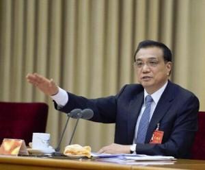 Примьер-министр Китая на  конференции по сельскому хозяйству