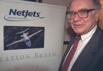 Команда Баффет и объемы инвестирования в частные самолеты