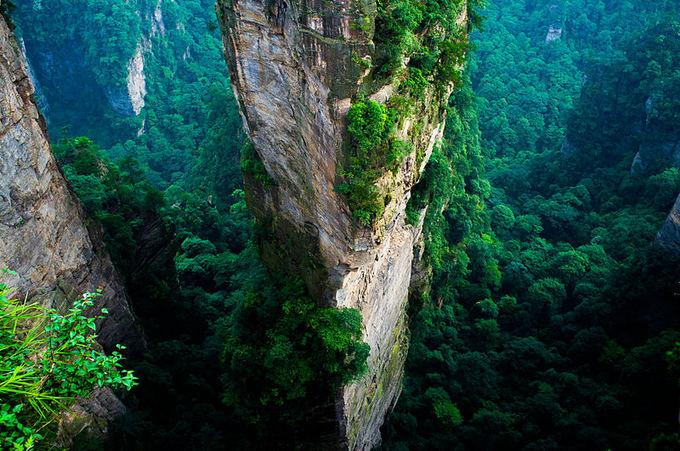 Сказка, Пандора, необычные горы