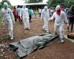 Китай завершил строительство центра лечения вируса Эбола в Либерии