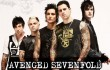 Хэви-метал группа Avenged Sevenfold