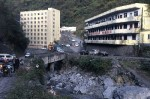 Взрыв на шахте в провинции Хубэй унёс жизни семи горняков
