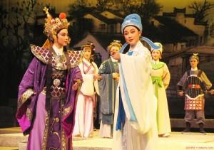 4 Опера Хуанмэйси