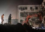 Взрыв в Шэньси забрал 14 жизней