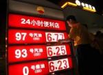 Нефть дешевеет – Китай богатеет