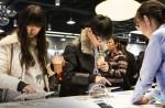 Компания Samsung открыла эксклюзивный магазин Galaxy Lifestyle в Пекине