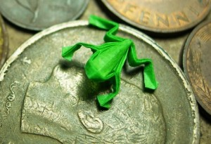 В Китае разрабатывается механизм зелёных финансов