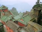 Уникальный горный комплекс Тибета