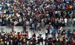5 миллионов жителей китайской столицы будут переселены в другие регионы
