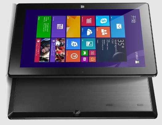 Cube iWork10 - бюджетный планшетный ПК под Windows