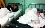 548 китайских учеников поступили в больницы с пищевого отравления