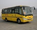 В Китае всерьёз обеспокоены обеспечением безопасности школьных автобусов