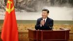 В Китае собираются изменить Конституцию