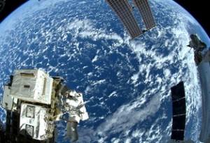 30-суточный полёт китайских космонавтов успешно завершился