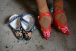 Китайские ножки-лотосы