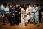 7 однополых пар из Китая зарегистрировали свой брак