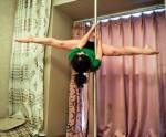 70-летняя бабушка-гимнастка очаровала интернет-пользователей своим танцем на пилоне