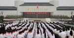 В Пекине отмечают 77-ю годовщину освободительной войны против Японии