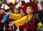 Тибетцам разрешили родить второго ребёнка