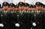 Китай готовится к военному призыву