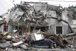 2000 китайских солдат будут ликвидировать последствия землетрясения