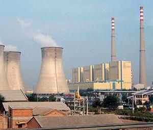 Китай вкладывает 160 млрд юаней в строительство АЭС