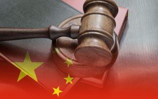 Адвокаты в Китае и как их нанимать иностранцу