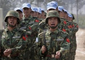 Агрессия Китая не грозит России