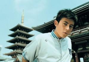 Актеры в Китае
