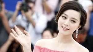 Актрису из Китая оштрафовали на 70 миллионов долларов из-за неуплаты налогов
