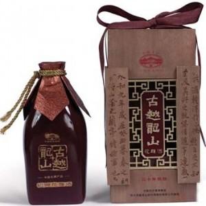 Алкоголь в Китае что пьют2