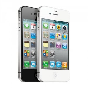 Apple-iPhone-4S-Made in China