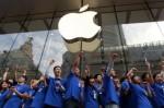 Apple в Китае: продажи успешны