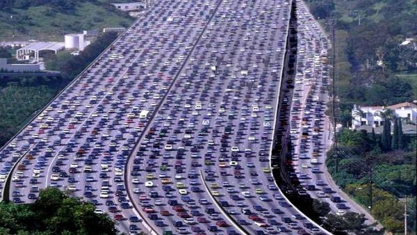 Аренда автомобиля в Пекине2