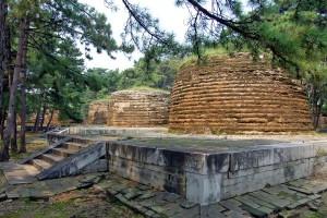 Археологи обнаружили в КНР древнейшую настольную игру