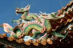 Архитектурные особенности Китая. Часть 2