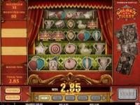 Артисты цирка в игровых автоматах в онлайн казино