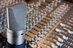 Атрибуты хорошей студии звукозаписи