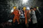 Авария на угольной шахте в центральном Китае привела к массовым жертвам