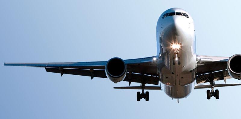 Авиаперевозки и их особенности