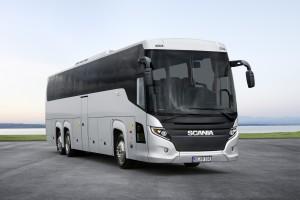 Автобусом к морю из Воронежа летом, в Москву и обратно - круглый год