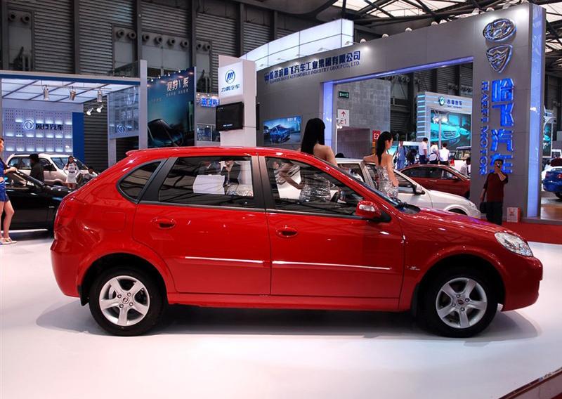 Автомобиль Lifan-520i2