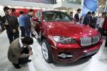 В Пекине открылся автосалон AutoChina-2014