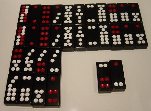 Азартные игры, придуманные китайцами2