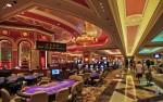 Азартные игры теперь не главные в Макао