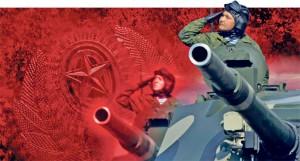 Азия и РФ укрепляют структуру безопасности
