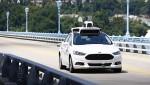 Baidu и Ford собираются провести в Китае испытания беспилотных автомобилей